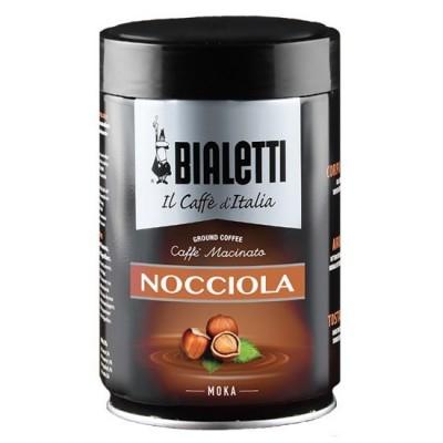 97de0e5464d Bialetti HAZELNUT ground coffee in tin 250g